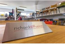 Richard Diffusion